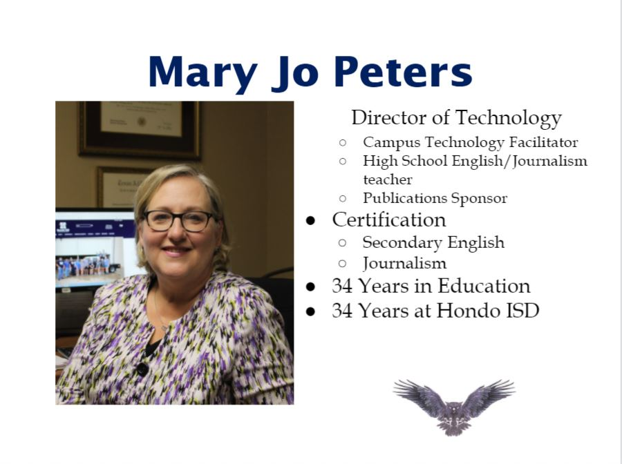 Mary Jo Peters