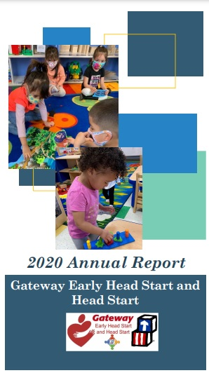 Head Start annual Report Picture