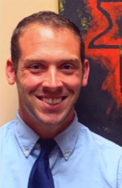 Mr. Yardley, Asst. Principal