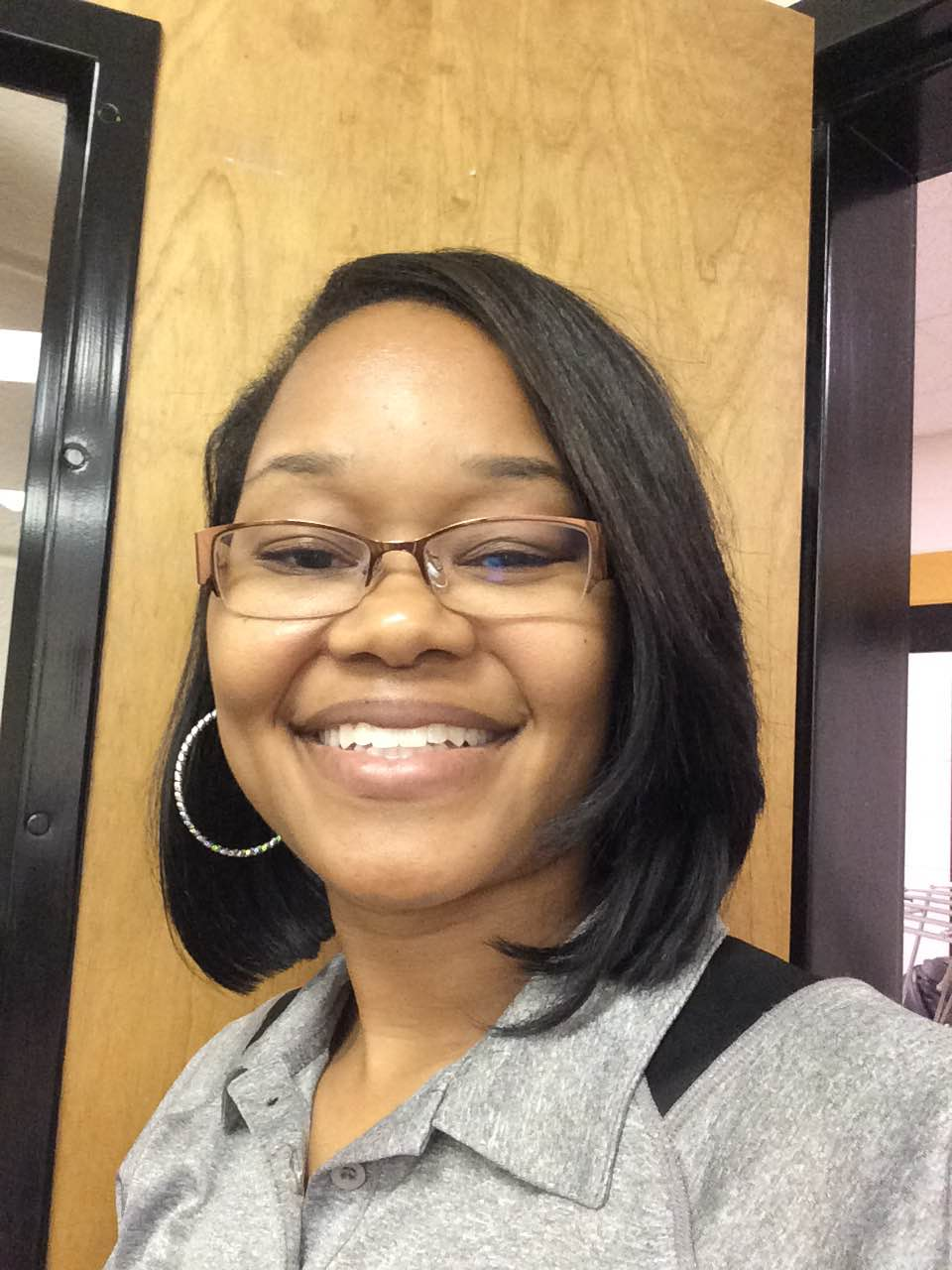 Lakeisha Calloway, Technology Specialist