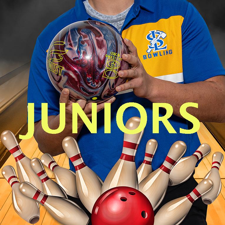 Junior Team Members