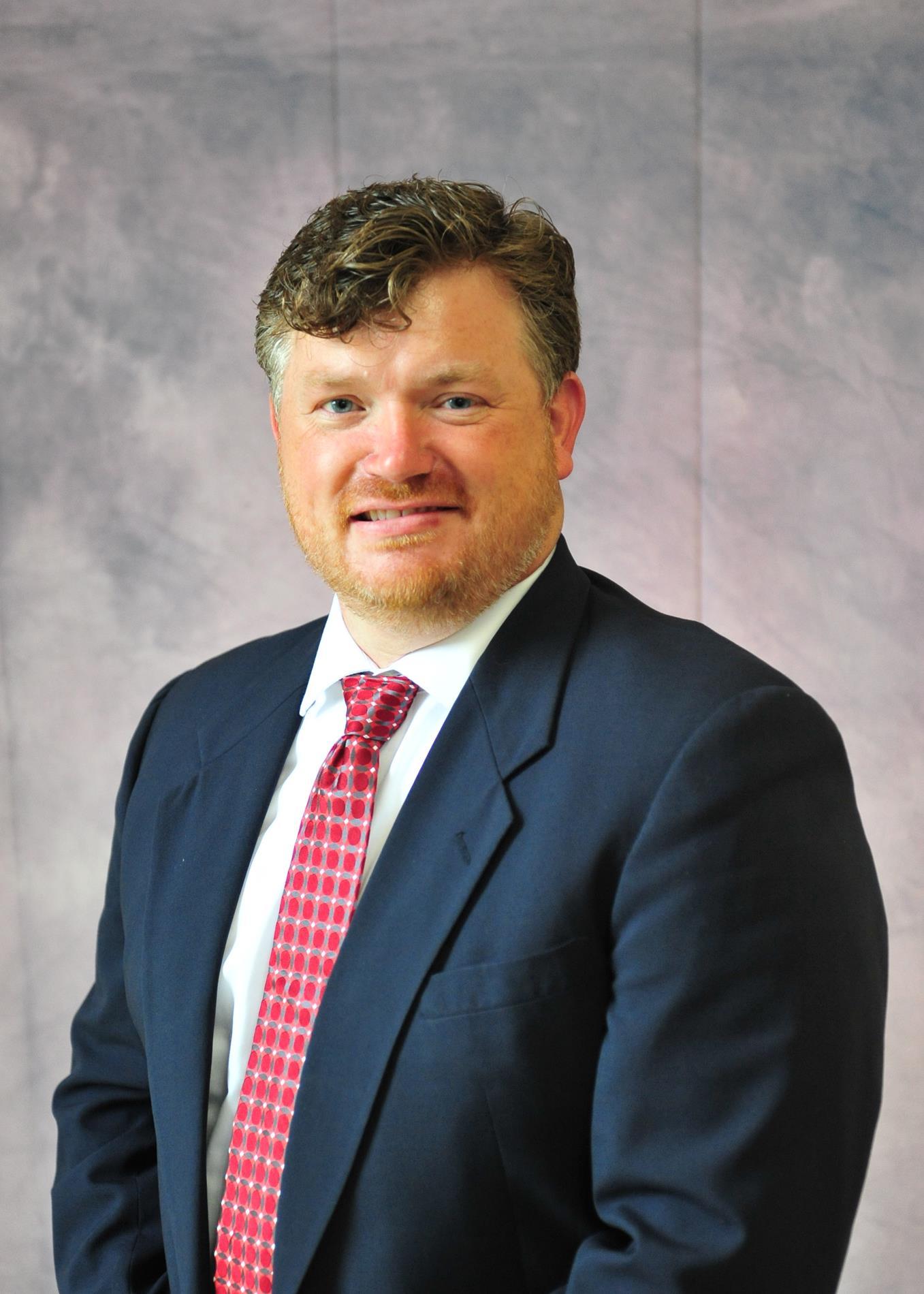 Matt Taylor, Virtual School Coordinator