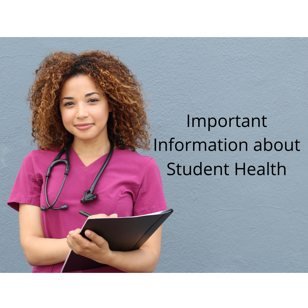 Student Health Information