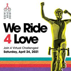 We Ride 4 Love