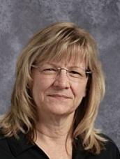 Mrs. Gail Pearson