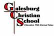 GALESBURG CHRISTIAN SCHOOL