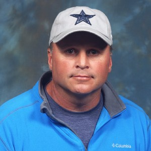 Male Soccer Coach