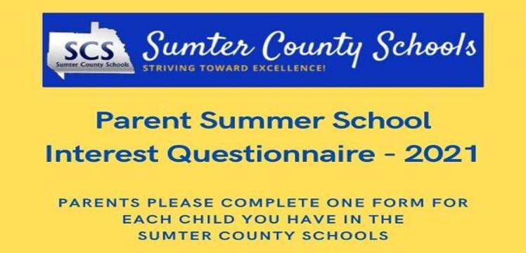 SCS Summer  School