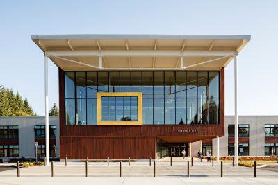 K-12 Building