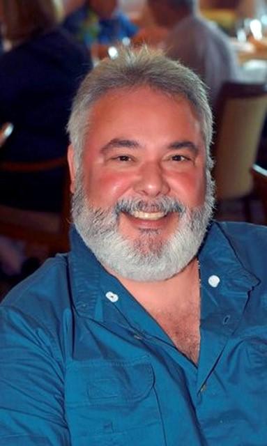 Camilo Gotay - Member