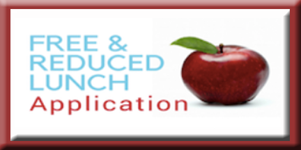 Free and Reduced Lunch Application