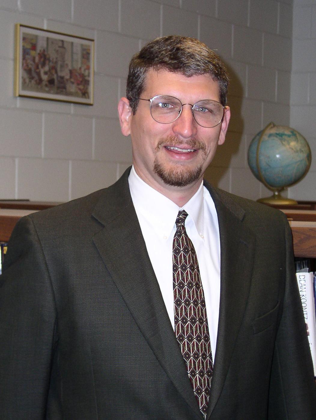Mr. Grubbs