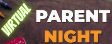 Virtual Parent Night