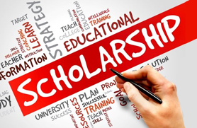 Scholarships (More Just Added)