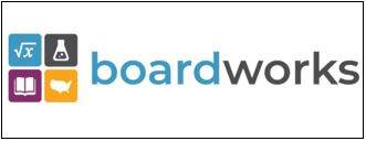 Boardworks logo