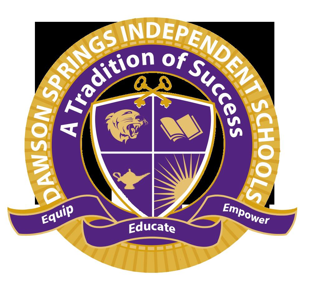 Dawson Springs Independent Schools Seal