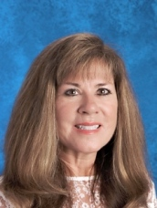 Lisa Norton, Intervention Teacher