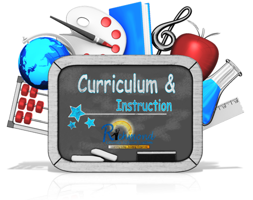 HS Curriculum & Instruction