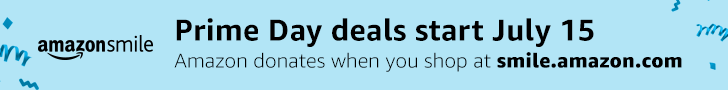 Amazon Prime Day - July 1th