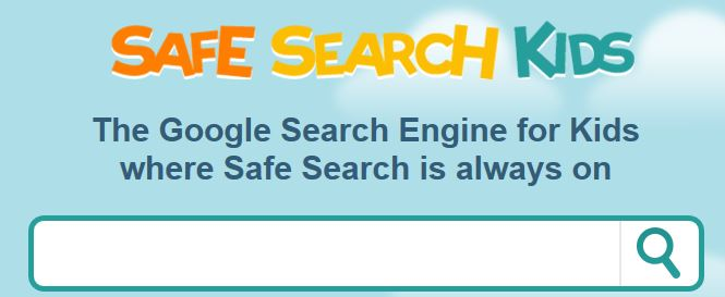 Kid Safe Search