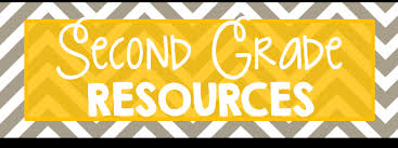 2nd Grade Resources