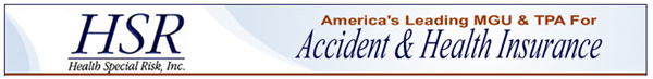 HSR Accident & Health Insurance logo