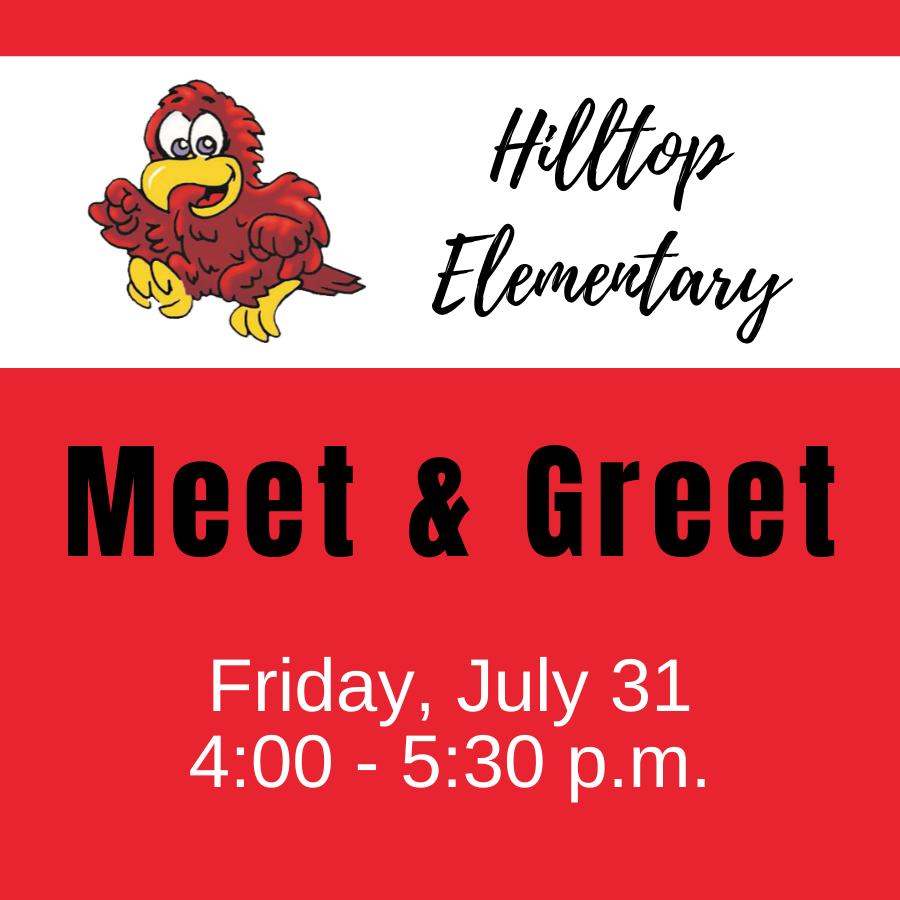 Hilltop Elementary