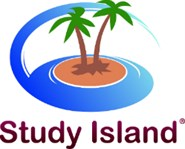 Study Island Logo and Link