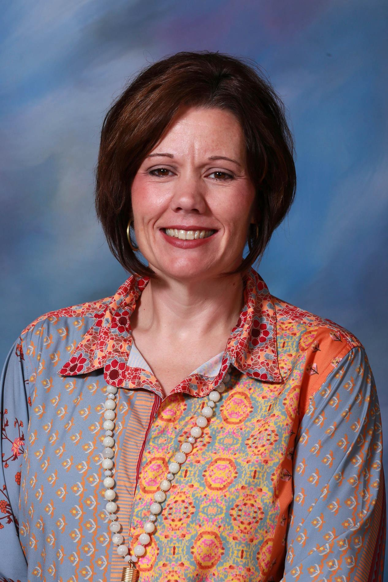 Amy Barbour Principal