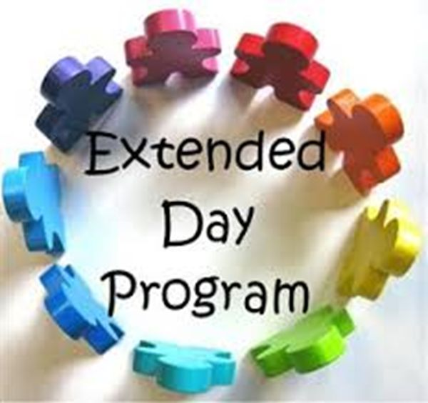 Extended Daycare Logo