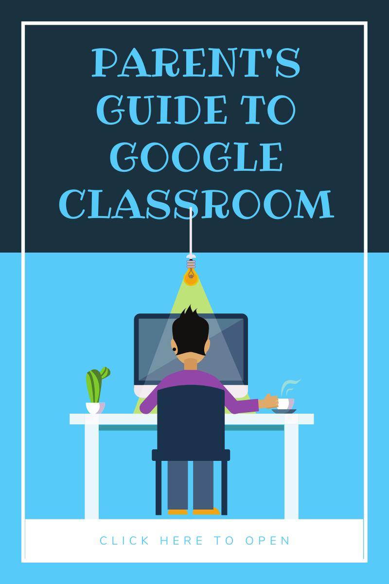 Guide Google Classroom