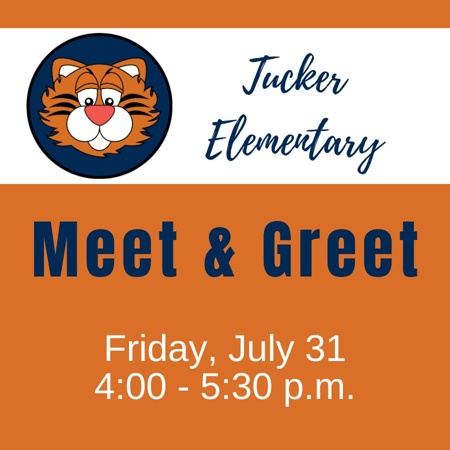 Tucker Elementary