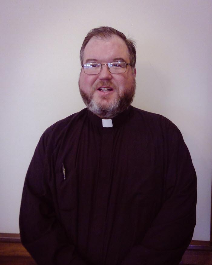 Rev. Anthony Weis