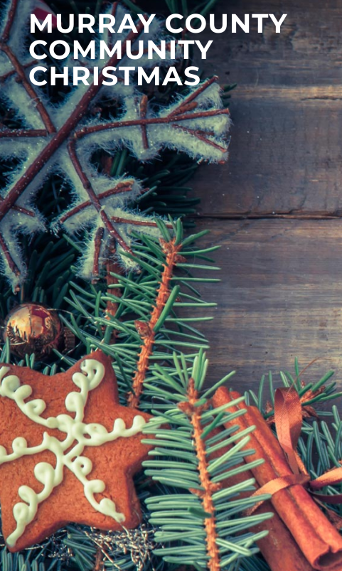 Click here for Information on Community Christmas