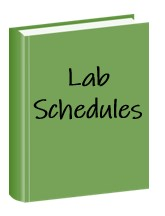 Lab Schedules