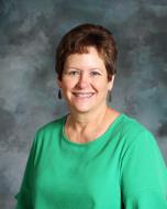 Jill Adams, Media Specialist