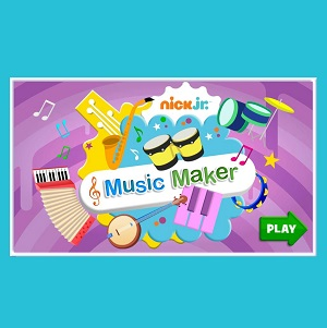 Nick Jr Music