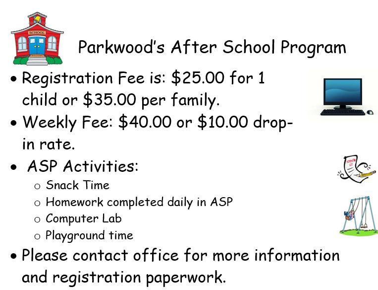 ASP Information