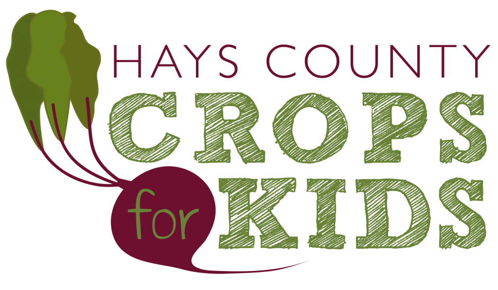 Crops for Kids