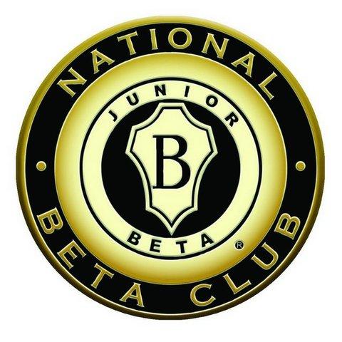 Jr Beta Club logo