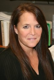 Tish Waugh, Purchasing Manager