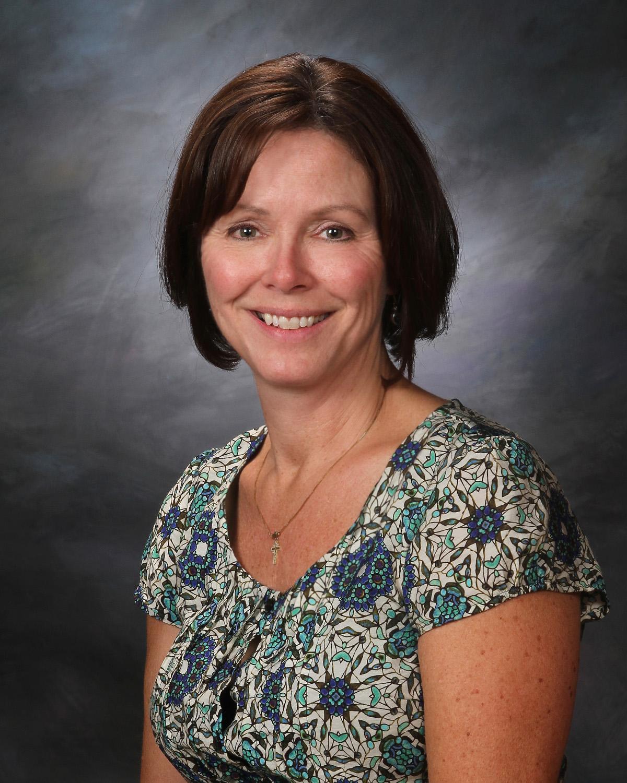Theresa Crissman