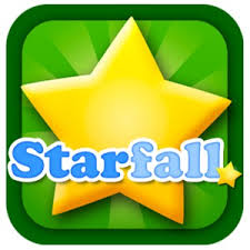 Starfall Logo Link