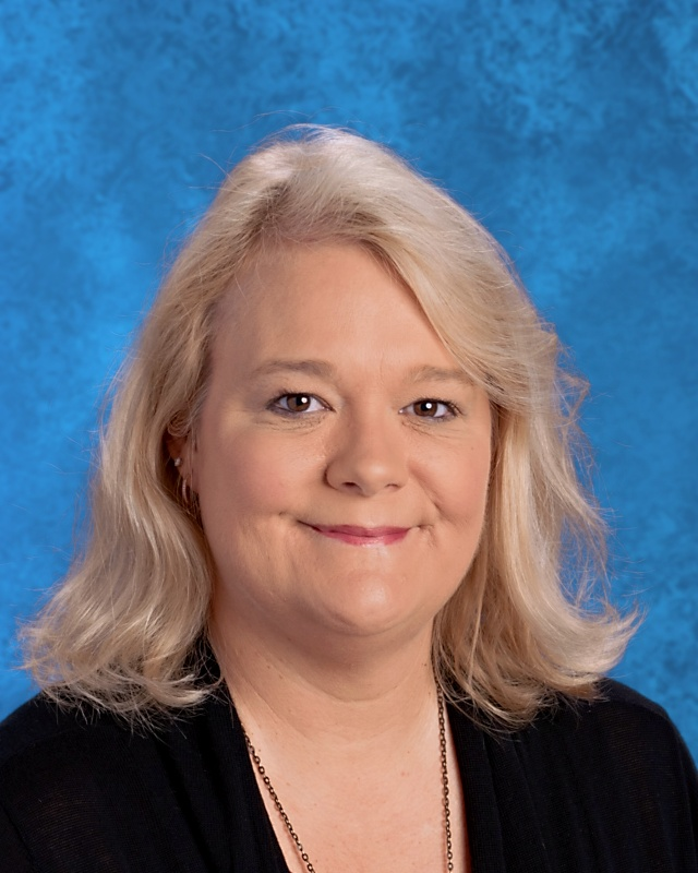 Patricia Stephens, Resource Teacher