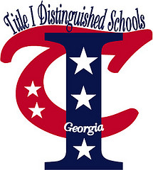 2011 Title I Distinguished School