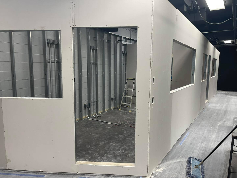 WRSG Studio