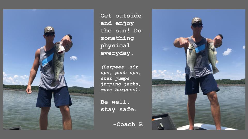 Coach R