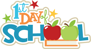 Virtual First Day of School -  September 3, 2020