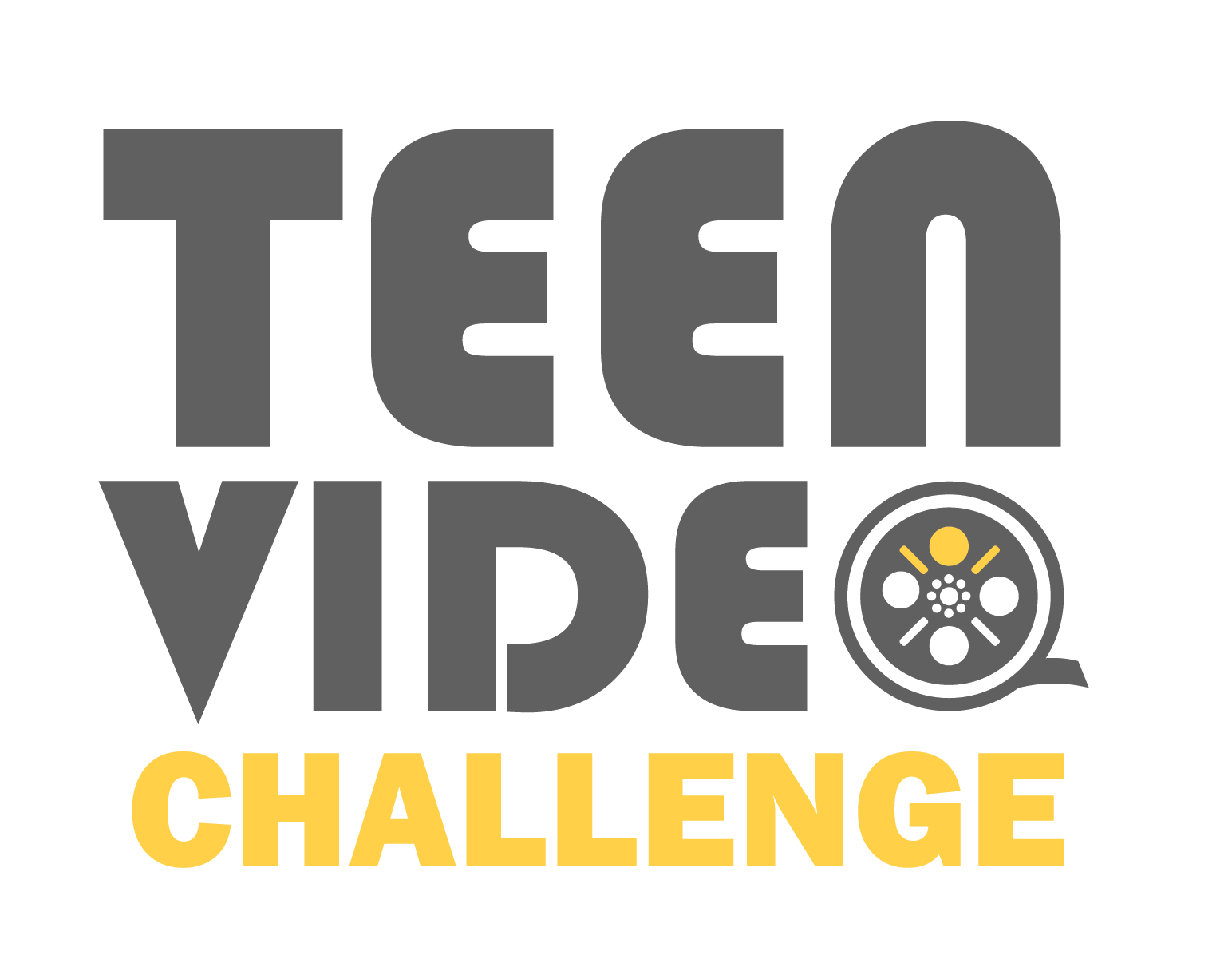 CSLP Teen Video Challenge logo with link to info