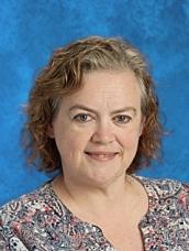 Mrs. Kelley Mitchell